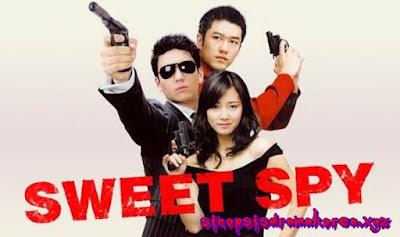 Drama Korea Sweet Spy + Subtitle Indonesia