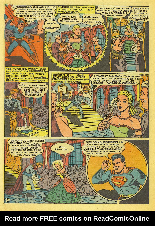 Action Comics (1938) 59 Page 6