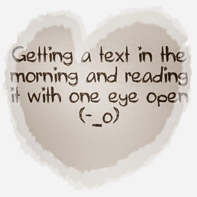 Cute Good Morning Love Quotes For Him