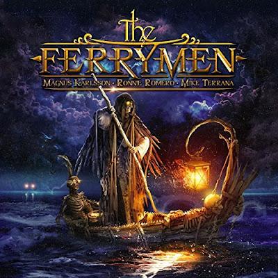 """Το lyric video των The Ferrymen για το τραγούδι """"Still Standing Up"""" από τον ομώνυμο δίσκο τους"""