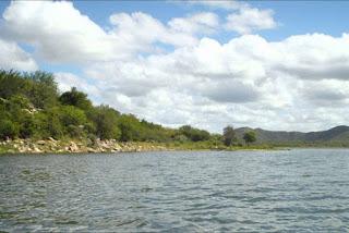 Açude do Boqueirão sobe mais de 2 milhões de m³ em janeiro