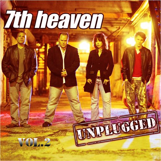 7th HEAVEN - Unplugged Vol.2 (Out of Print) full
