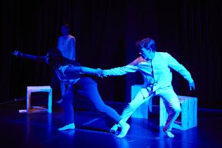 Metamorphoses 2 @ Waterloo East Theatre