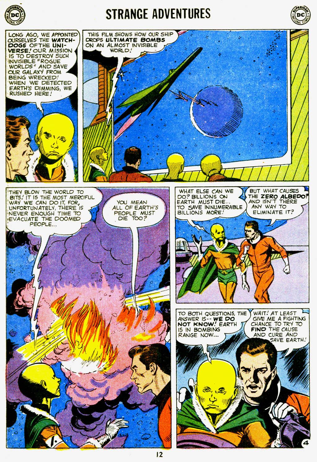 Strange Adventures (1950) issue 227 - Page 14