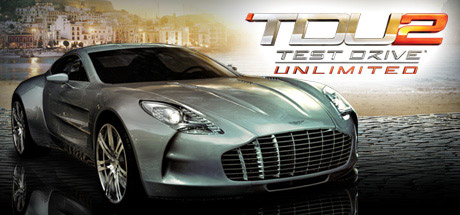 Test Drive Unlimited 2 Complete PC Full Version