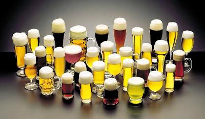 Resultado de imagem para 10 Cervejas tão caras que não dá nem pra molhar o bico