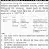 Saidu Teaching And Medical Hospital Swat Jobs