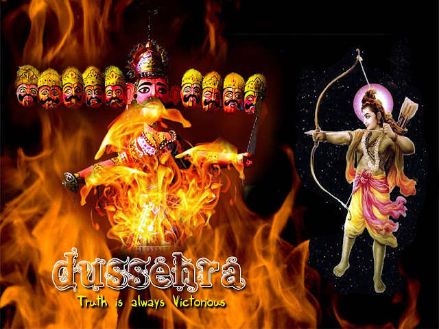 Dussehra-sms-in-hindi