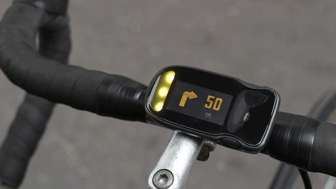 15 Smart Bike Navigation Gadgets