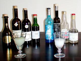absinthe side effects thujone