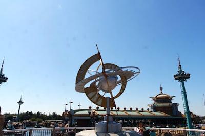10D9N Spring Japan Trip: Port of Discovery, Tokyo Disneysea