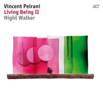 Vincent Peirani – Living Being II Night Walker