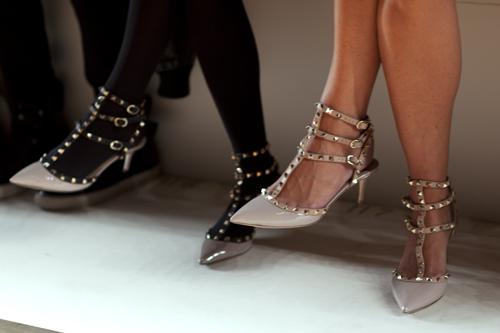 Es cuestión de estilo ,Personal Shopper , Lucía Díez ,zapatos