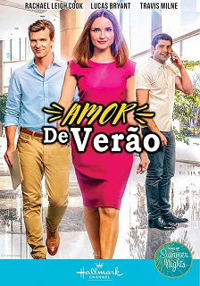 Amor de Verão (2017) Legendado HDTV 720p – Torrent Download