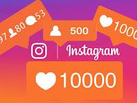 Ini Dia! 3 Keuntungan Punya Banyak Followers Instagram!