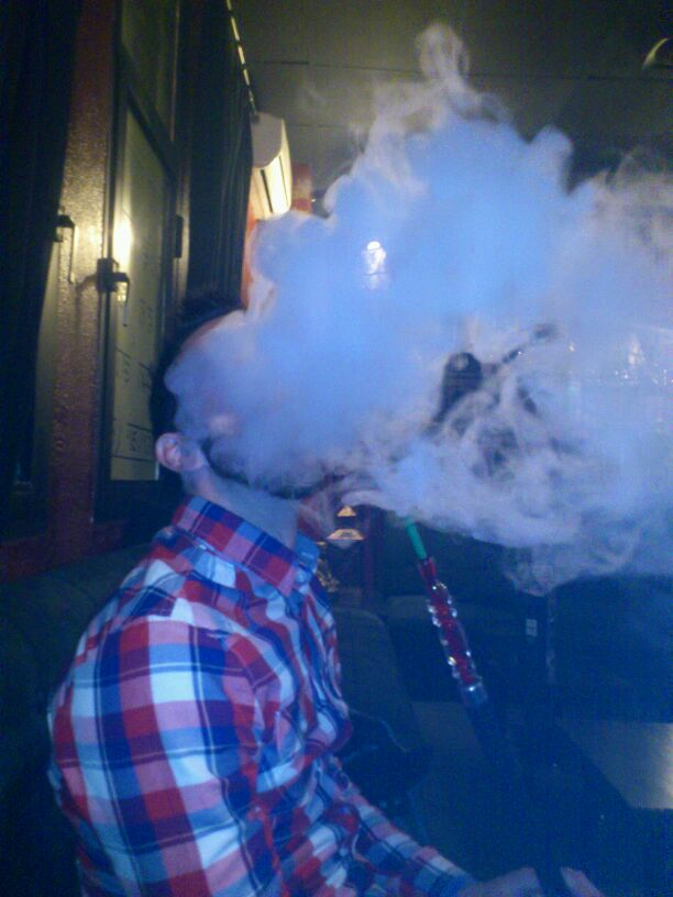 Resultado de imagen para murio fumando jucka
