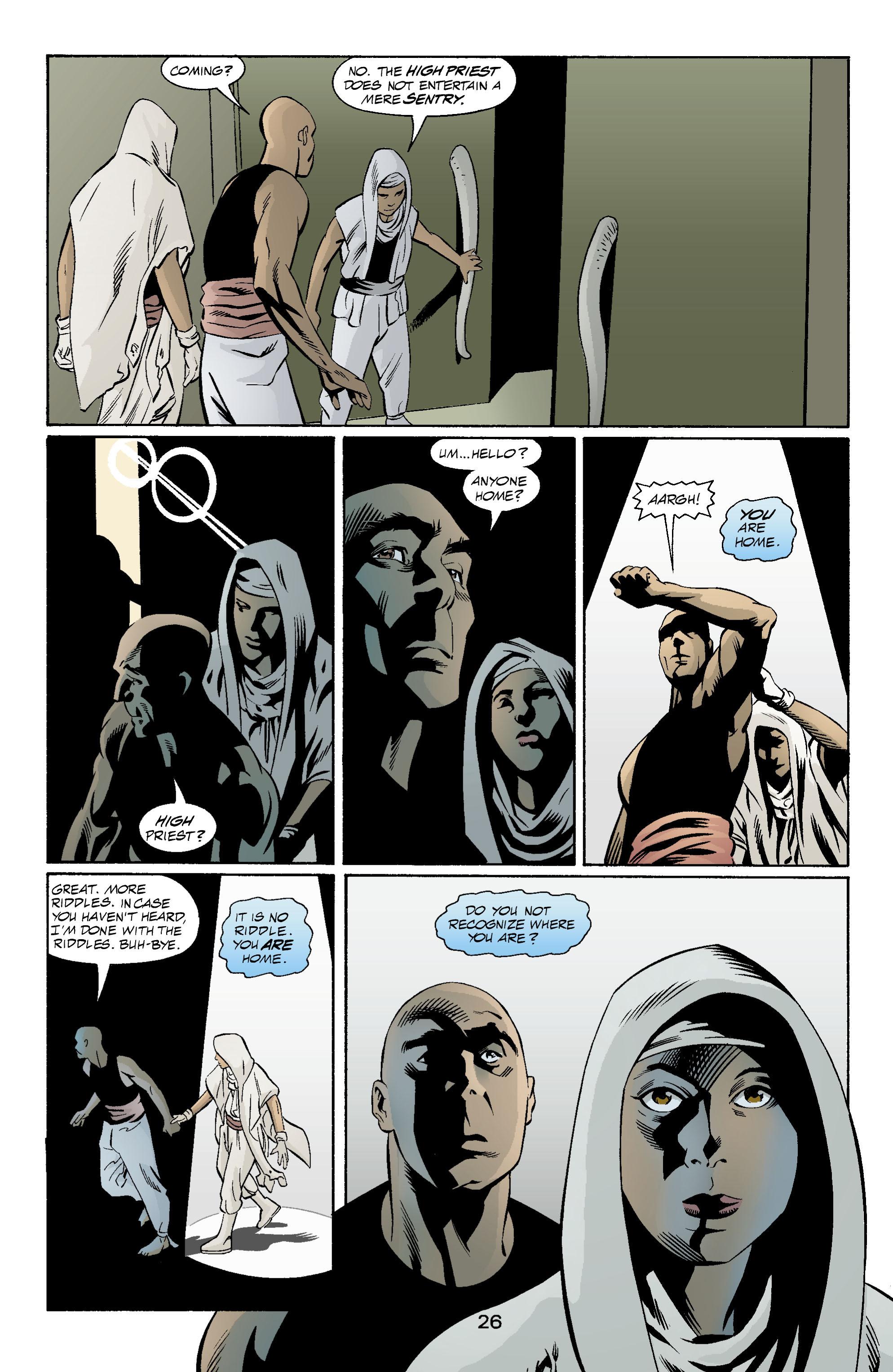 Detective Comics (1937) 756 Page 26