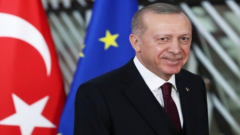 أردوغان-يتهم-الغرب-بممارسة-سياسات-الإقصاء-والتمييز-ضد-تركيا