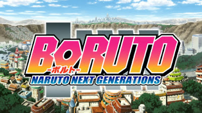 Boruto: Naruto Next Generations Episode 61 - 81 Subtitle Indonesia