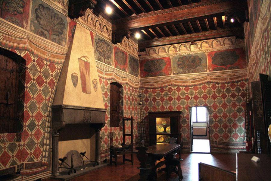 Santa Maria Della Consolazione Is The Closest Incarnation Of The Renaissance.  Leonardo Da Vinci Was An Architect, Painter, And Inventor.
