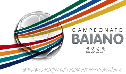 Campeonato Baiano 2019