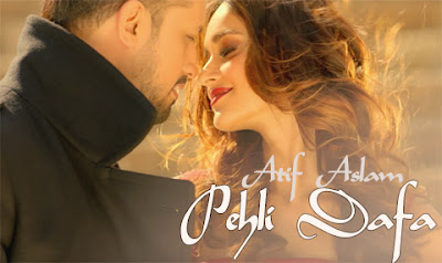 PEHLI DAFA LYRICS - Atif Aslam Ft. Ileana D'Cruz | New Song