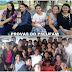 Mais de 70 estudantes de Manicoré fizeram o PSI 2017 da UFAM em Humaitá nos dias 11 e 12