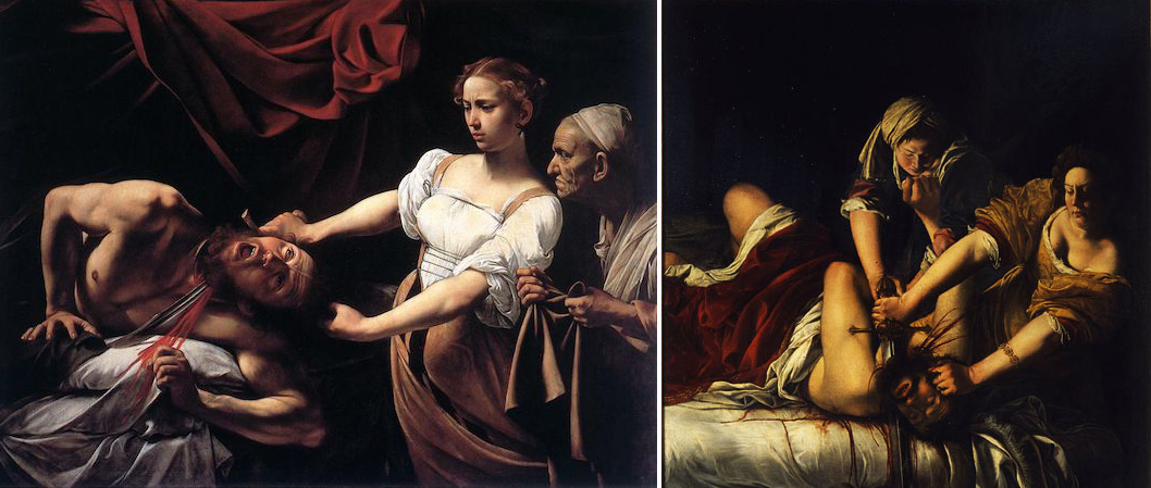 an analysis of the topic of the hostility of the caravaggio and the beheading of st john For the contarelli chapel caravaggio painted an altarpiece, the st  even though he expressed hostility towards caravaggio the work of this artist around 1600 bore.