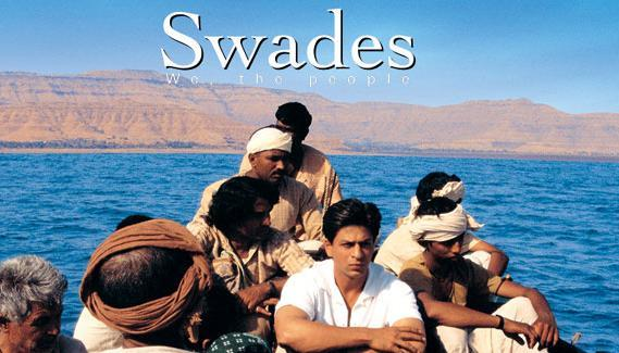 Swades Hindi Full Movie 720p Bluray Download