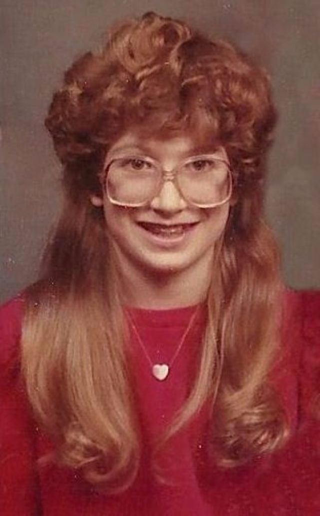 Awful Photos of '80s Hairstyles You Will Definitely Not ...