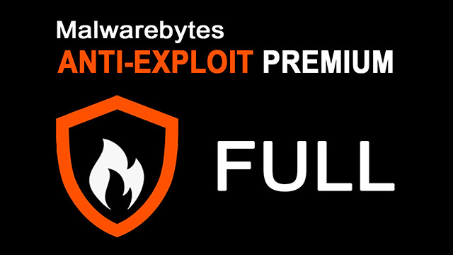 Malwarebytes Anti-Exploit Premium 2016 Serial