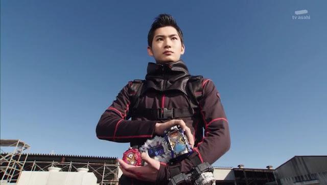 Kamen Rider Zi-O Episode 26 Subtitle TV-Nihon