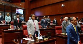 Legisladores se manifiestan a favor de limitar las exoneraciones