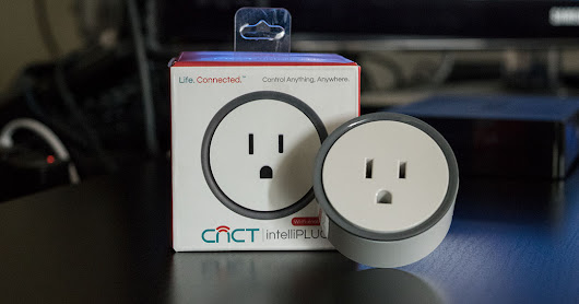 The not so great intelliPLUG – The Worlds Smallest and Most Affordable Smart Plug ~ Android Coliseum