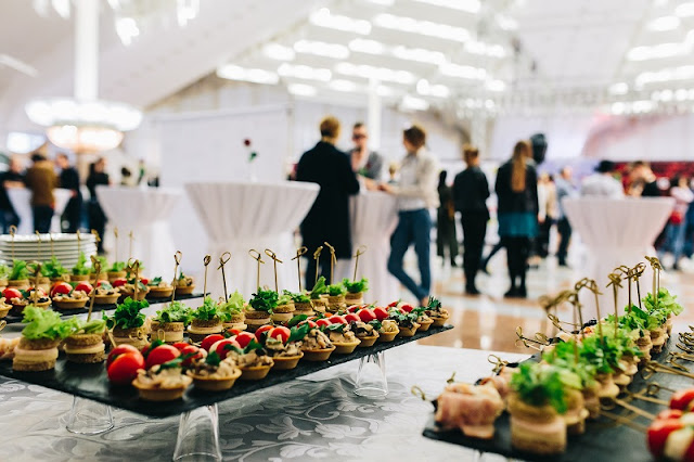 Why You Need Catering for your Party? - City of Creative Dreams