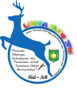 Lomba Blog 2016