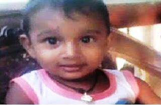 Arrested in Killing of Toddler mahiyanganaya