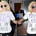 FOTOS HQ: Lady Gaga saliendo de su apartamento en New York - 10/11/16