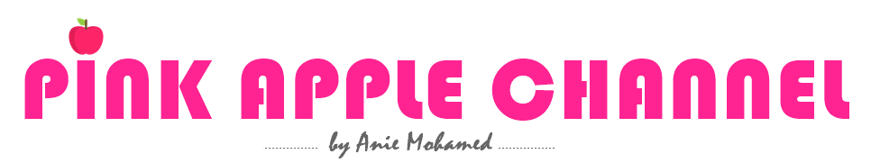 Pink Apple Channel