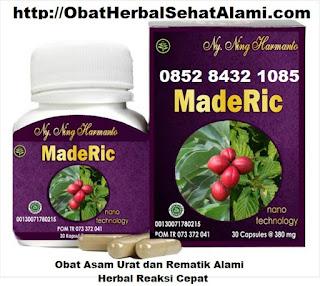 Resep Obat herbal alami asam urat dengan rempah cengkeh