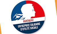 Société Fleur d'Hibiscus - Entreprise reconnue d'utilité sociale - ESUS