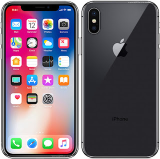price of iPhone X