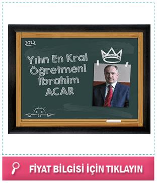 En Kral Öğretmen Sertifikası
