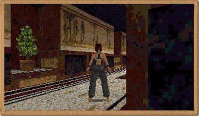 Tomb Raider 1 Free Download PC Games