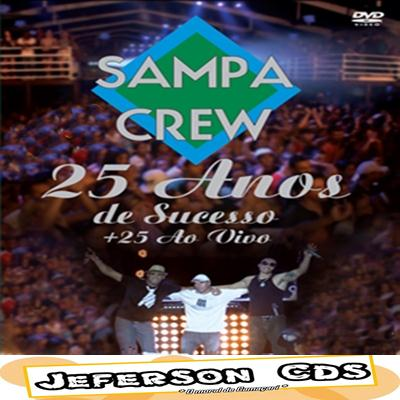 cd sampa crew 2013 gratis