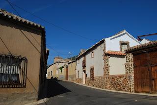 calles tranquilas en Marjaliza a cualquier hora