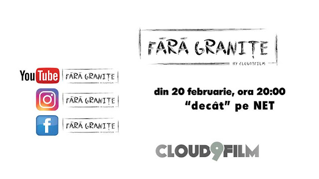 Fara granite, un nou serial romanesc disponibil online