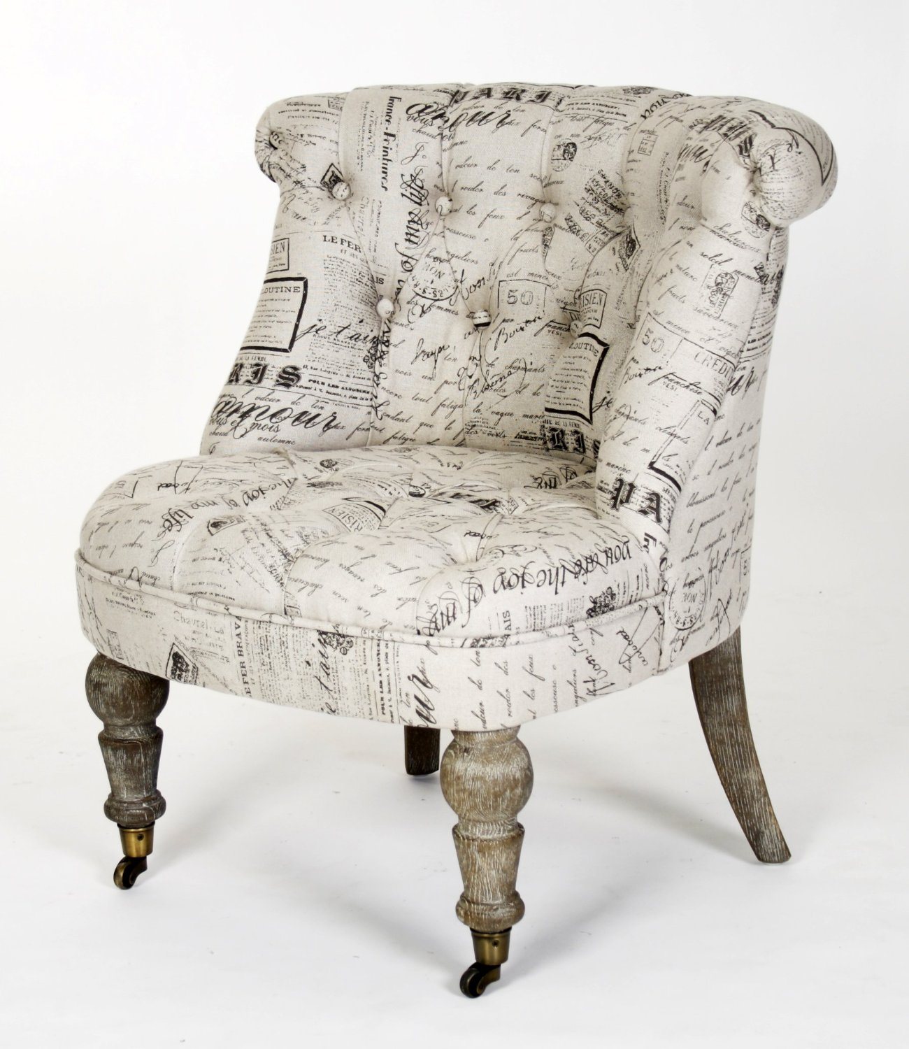 French Script Chair My Twig And Twine Nest Who Doesn 39t Love A Bargain