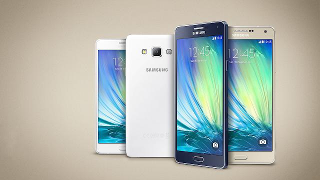 Modelele Samsung Galaxy A5 și Galaxy A7 din 2018 vor veni cu Bluetooth 5.0