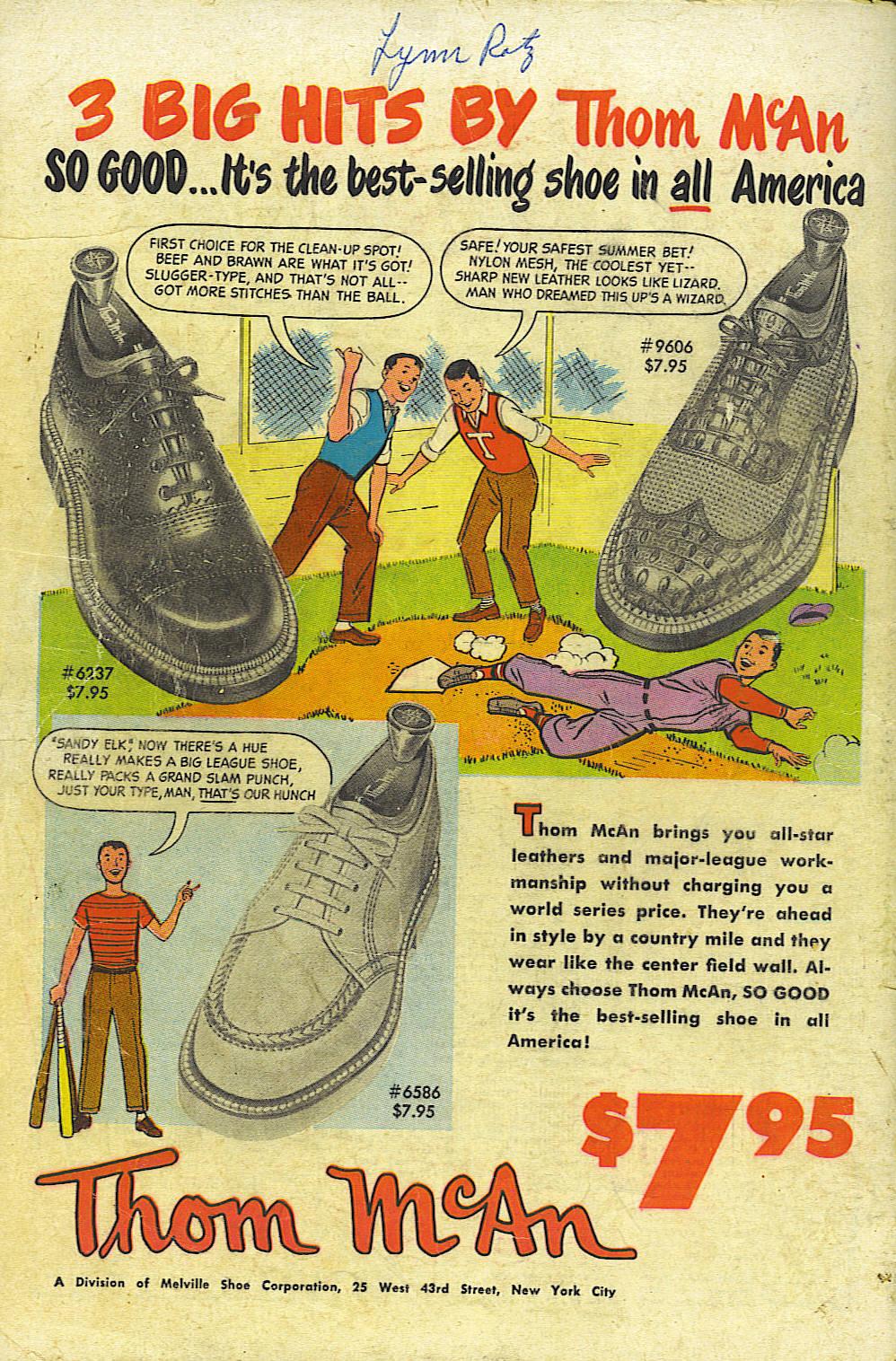 Action Comics (1938) 191 Page 43